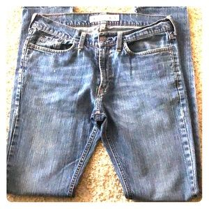 Bullhead skinniest PacSun jeans